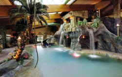 Top 4 Amazing Residential Indoor Swimming Pools - Homes of the ...
