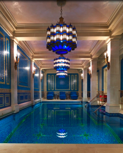 Sherwood Park Ford >> Top 4 Amazing Residential Indoor Swimming Pools - Homes of the Rich Lists